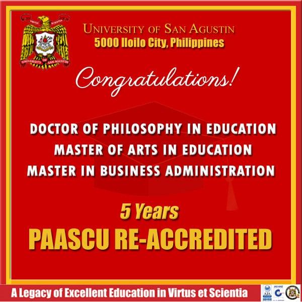 paascu_university of san agustin