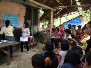 Sustained Environmental Education for Development