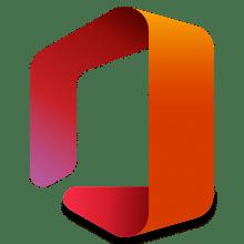 Microsoft 365 Logo – University of San Agustin