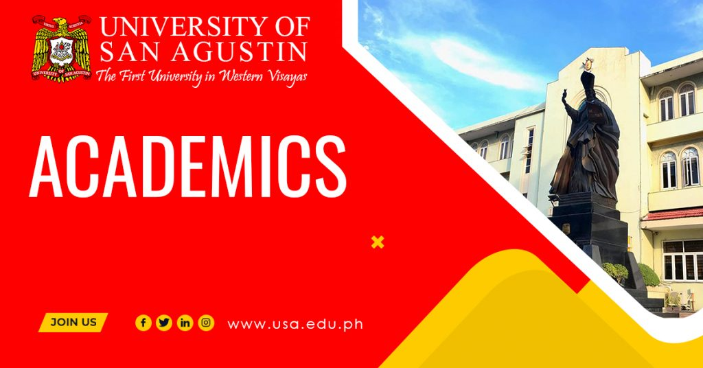 Featured Image_Academics_University of San Agustin