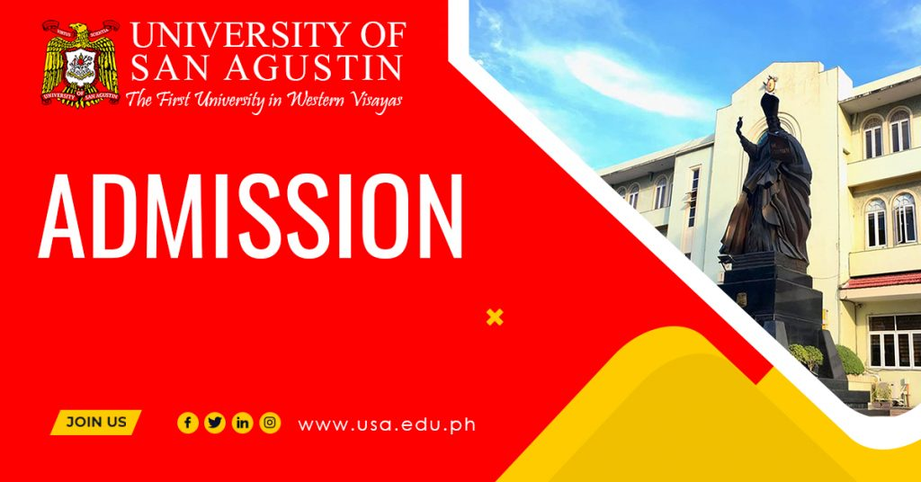 Featured Image_Admission_University of San Agustin