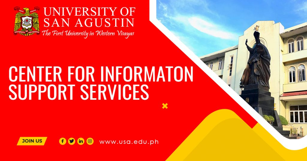 Featured Image_CISS_University of San Agustin