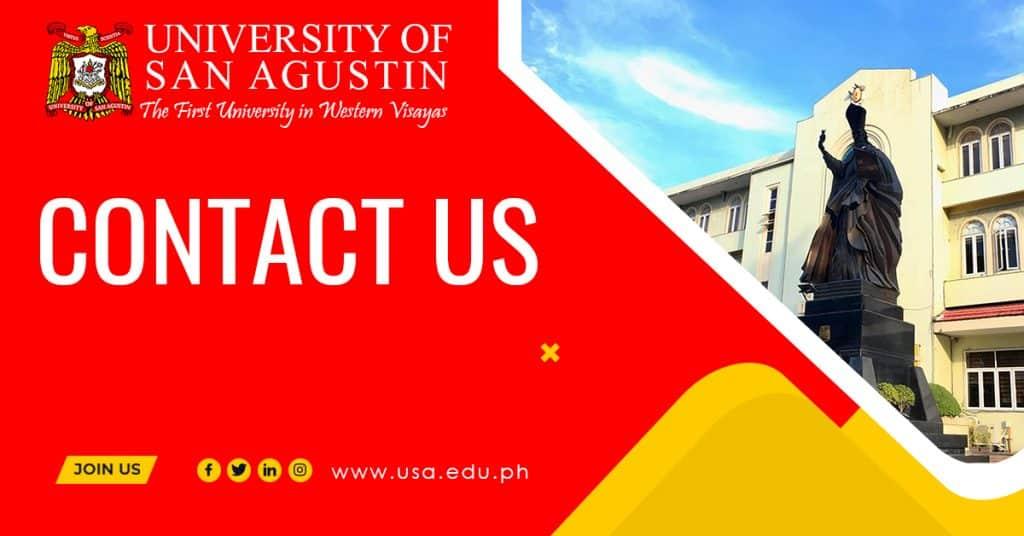 Featured Image_ContactUS_University of San Agustin