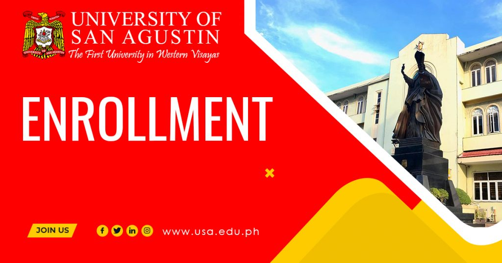 Featured Image_Enrollment_University of San Agustin