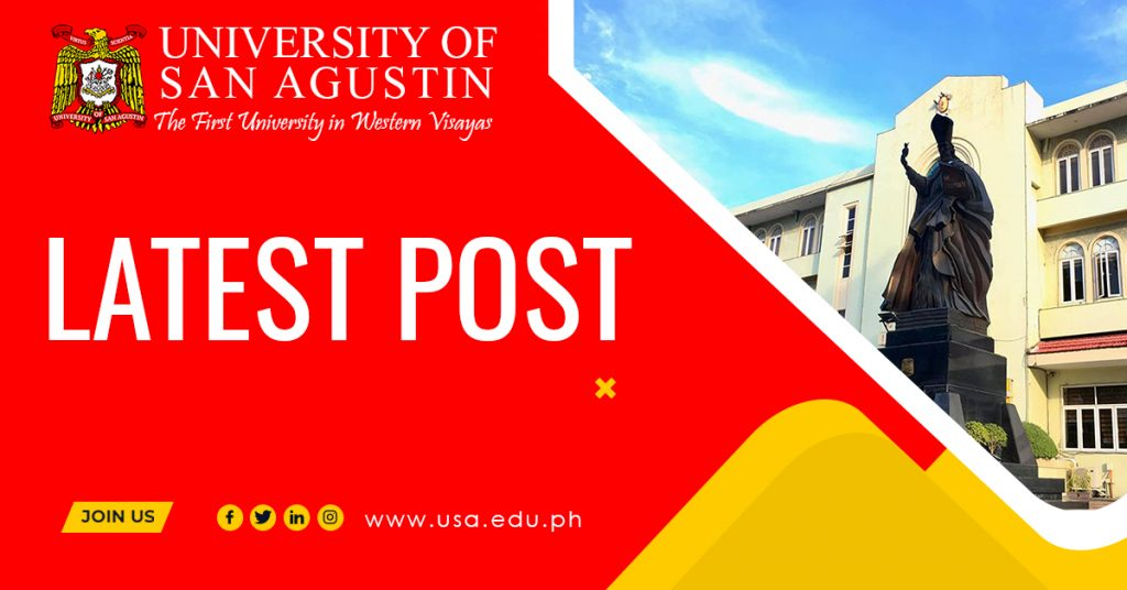 Featured Image_Latest Posts_University of San Agustin