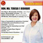 Hon. Ma. Teresa Formacion-Debuque